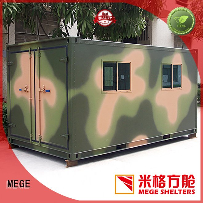 shelter truck equipment emergency MEGE bts shelter
