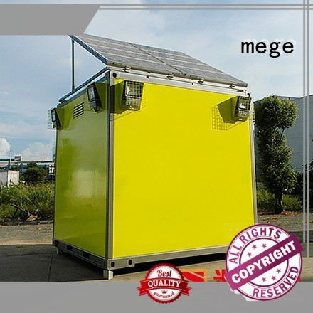 truck water proof emergency shelter military MEGE