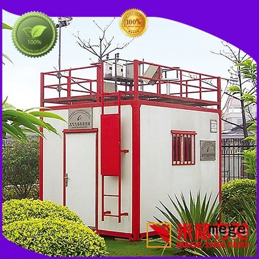 communication shelter bts shelter electricity water proof MEGE Brand