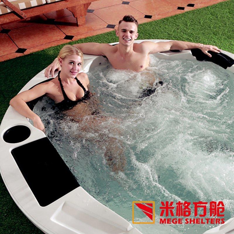MEGE MEGE▪Jazzi Bathtub image12