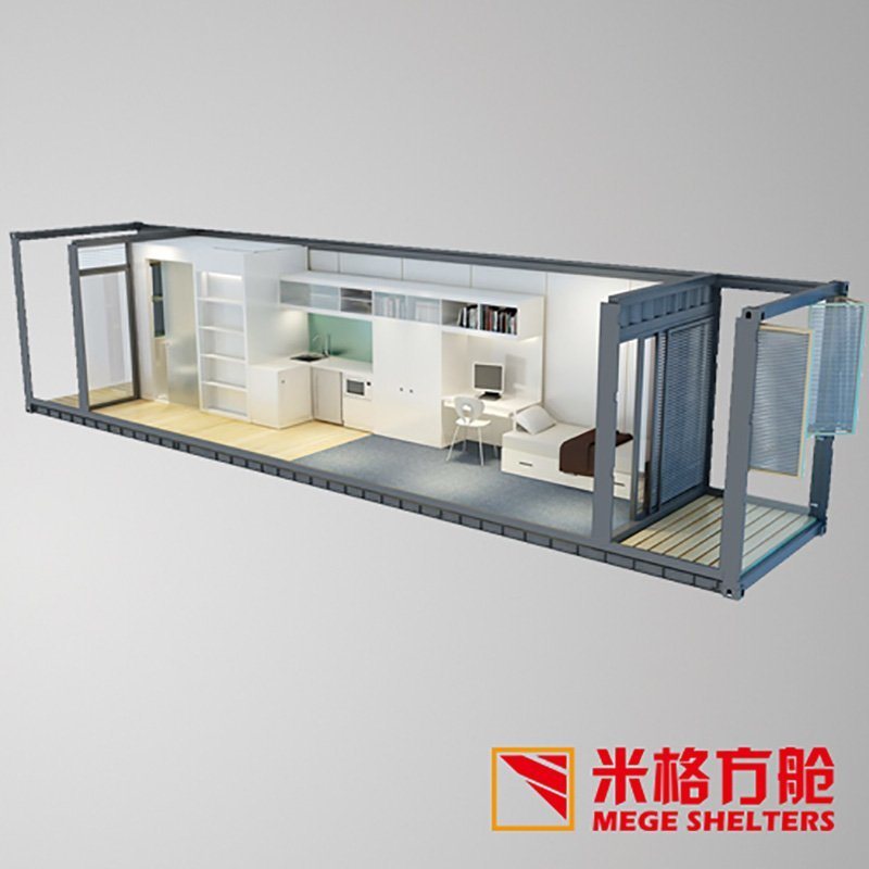 shipping container homes australia Australian Container Apartment information