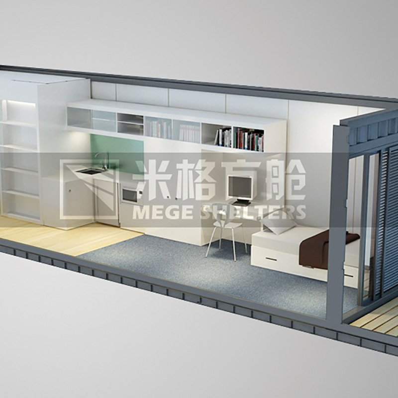 Australian Container Apartment