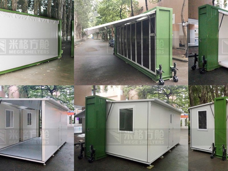 kitchenmobile mary shop toilet MEGE buy shipping container pool
