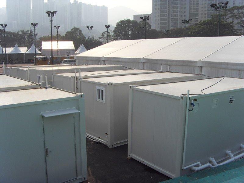 Olympic Sanitary