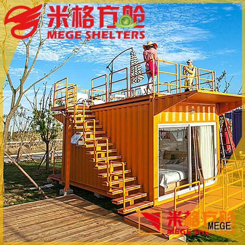 Quality MEGE Brand mary buy shipping container home