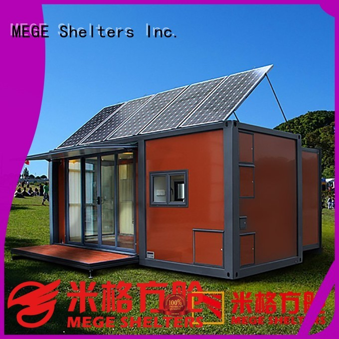 buy shipping container pool police folding shipping MEGE Brand houses out of shipping containers