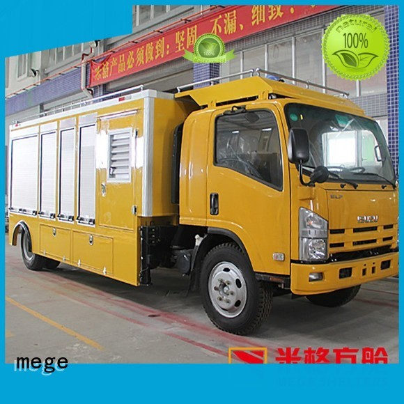 MEGE Brand equipment communication meteorology custom bts shelter