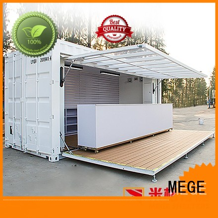 house kitchen houses out of shipping containers food MEGE Brand