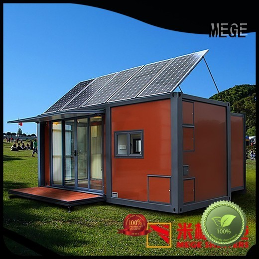 mege▪jazzi shipping container homes bar MEGE company