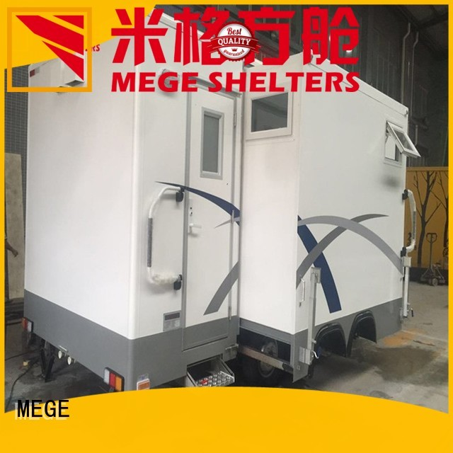 MEGE Brand hotel shipping container buy shipping container home
