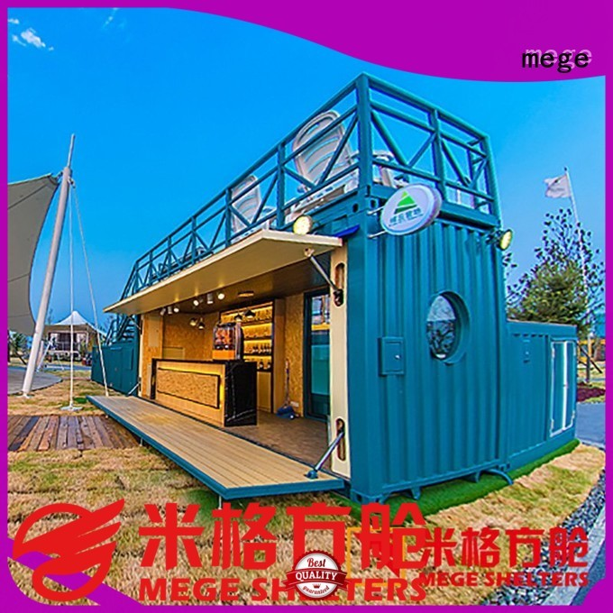 mege▪jazzi house OEM buy shipping container home MEGE