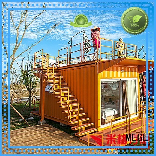 Custom pool buy shipping container home house MEGE