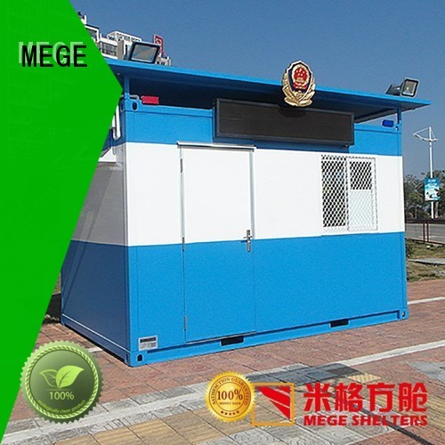 apartment house buy shipping container pool shop MEGE company