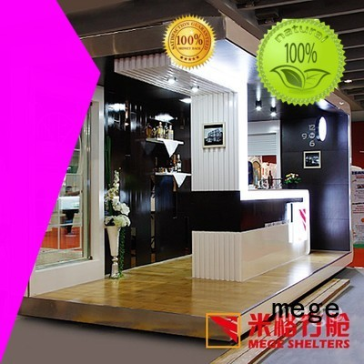 MEGE Brand mary office custom buy shipping container pool
