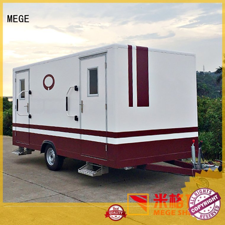 container toilet MEGE shipping container homes