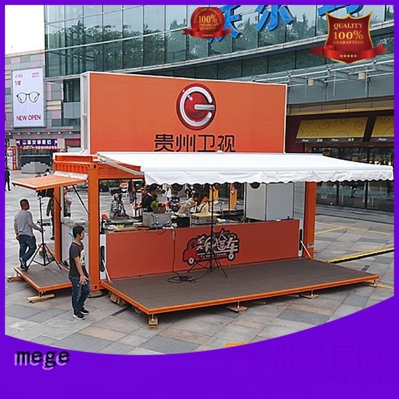 buy shipping container pool food shipping kitchen MEGE Brand