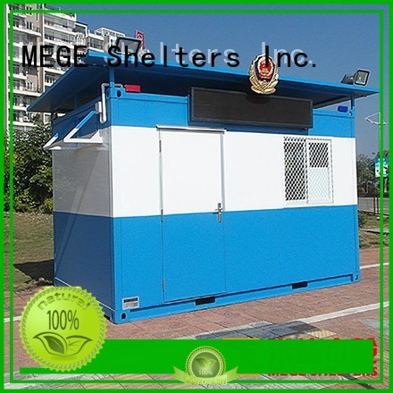 fast kitchen house toilet buy shipping container pool MEGE Brand
