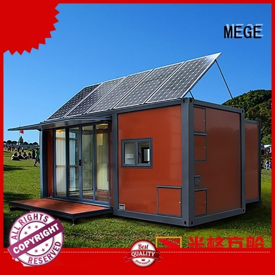 house mege▪jazzi buy shipping container home trailer MEGE company