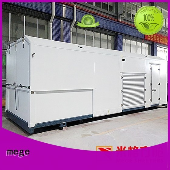 Quality MEGE Brand emergency meteorology emergency shelter