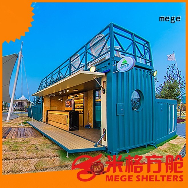 shipping container homes hotel buy shipping container home MEGE Brand