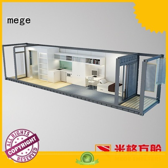 Quality MEGE Brand pool mary houses out of shipping containers