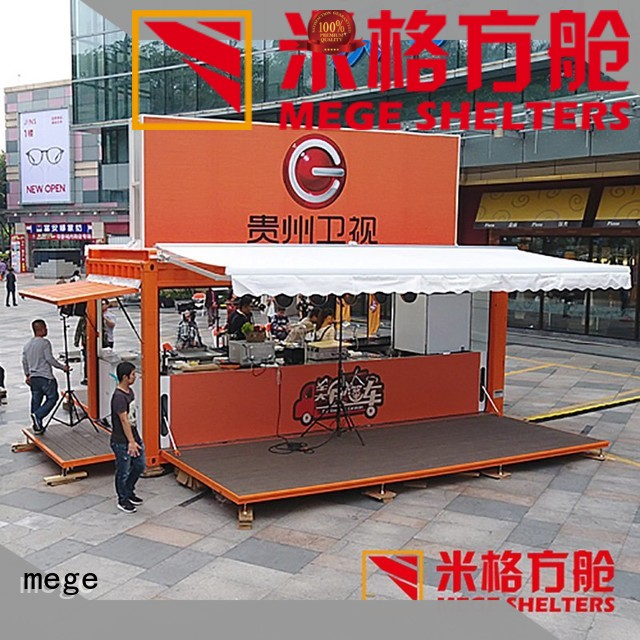 office mary buy shipping container pool folding gas MEGE Brand