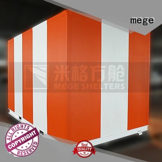 bts shelter electricity equipment emergency shelter manufacture