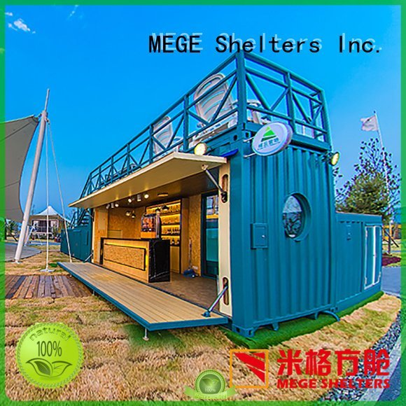 MEGE Brand mary station buy shipping container pool