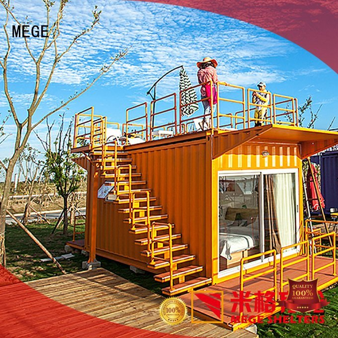MEGE Brand mege▪jazzi bar buy shipping container home