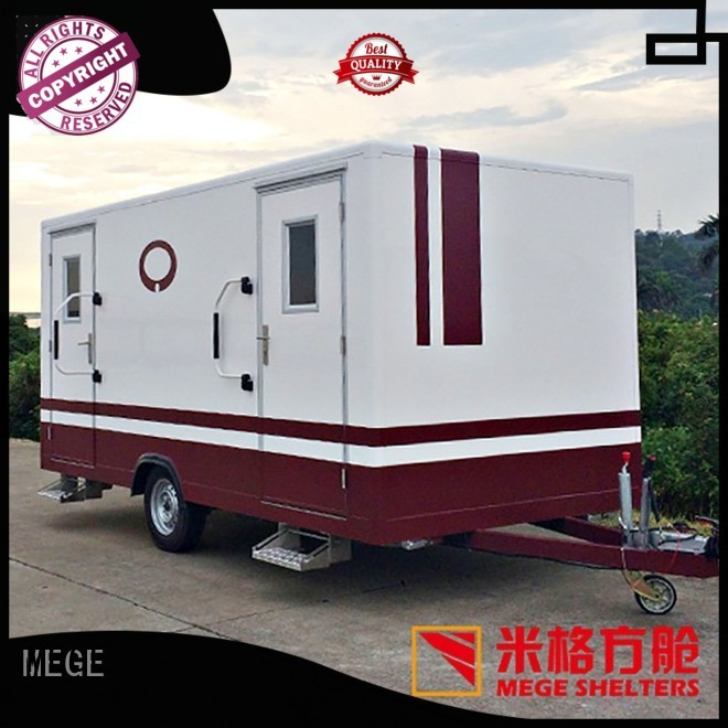 shell honeycomb OEM buy shipping container home MEGE