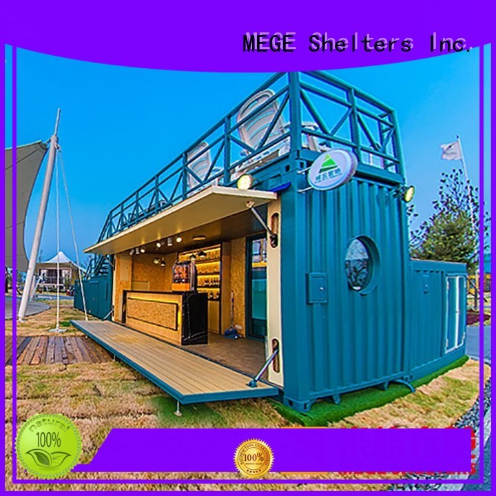 Quality MEGE Brand mary houses out of shipping containers
