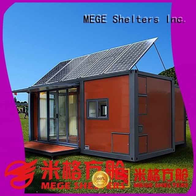 Quality MEGE Brand mege▪jazzi hotel buy shipping container home
