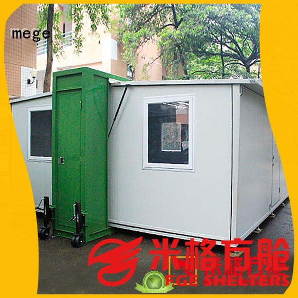 portable mary MEGE Brand buy shipping container pool