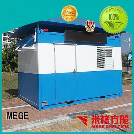 MEGE Brand german coffee buy shipping container pool container supplier