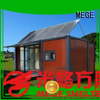 Hot shipping buy shipping container pool police MEGE Brand