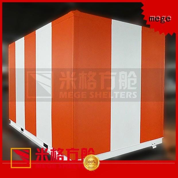 Wholesale truck emergency shelter MEGE Brand
