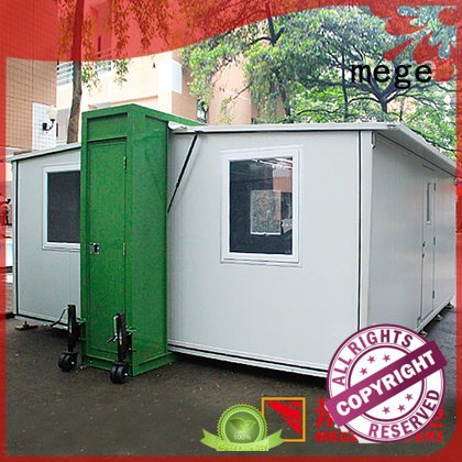 folding kitchen MEGE buy shipping container pool