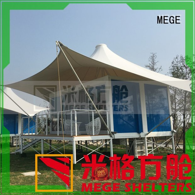 MEGE container honeycomb buy shipping container home