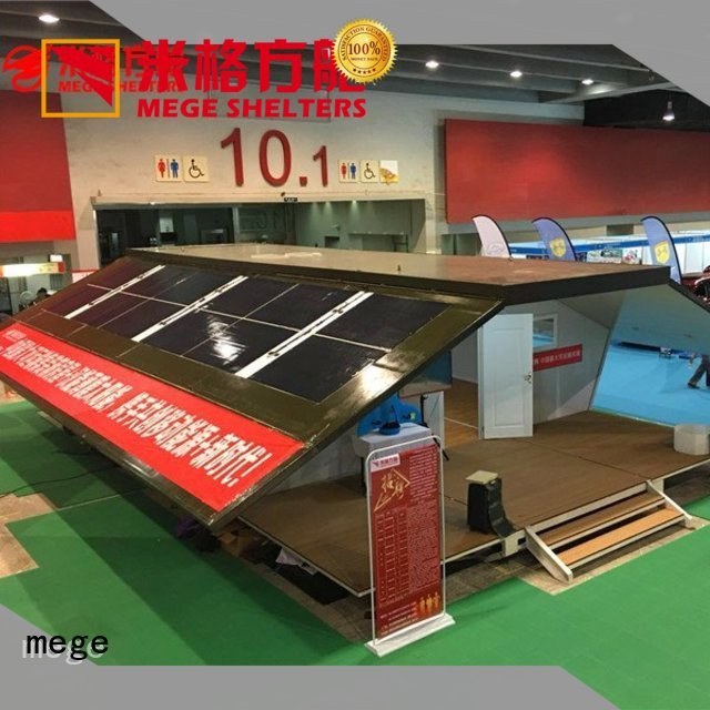 Quality MEGE Brand shipping container homes lm mary
