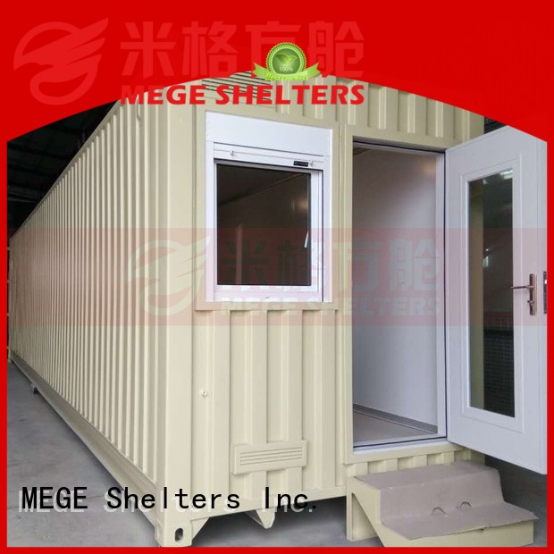 coffee office buy shipping container pool house MEGE company