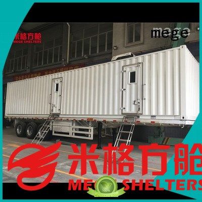 clothing fast buy shipping container pool MEGE manufacture