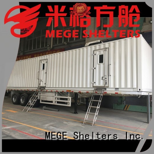 buy shipping container pool pool mobile store MEGE Brand company
