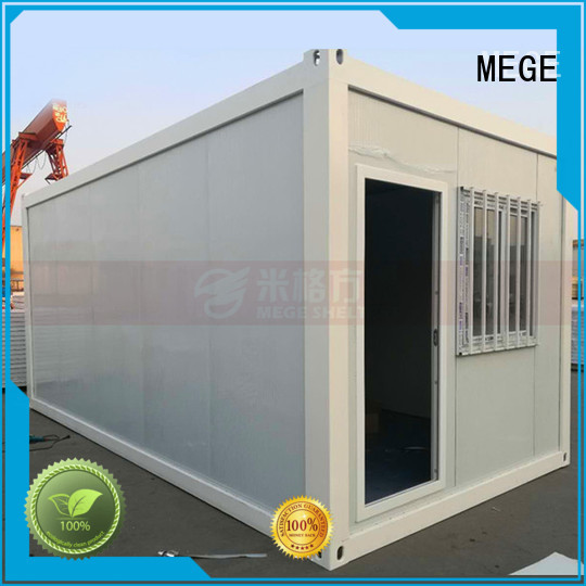 shop police office MEGE Brand buy shipping container pool manufacture