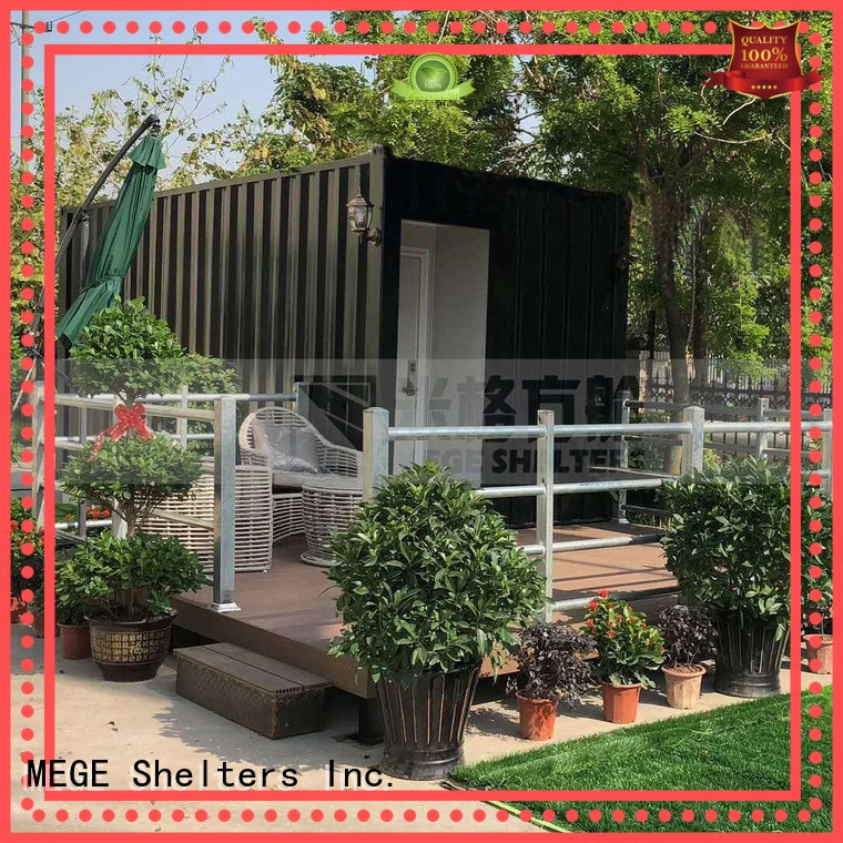 container trailer buy shipping container home toilet MEGE Brand company