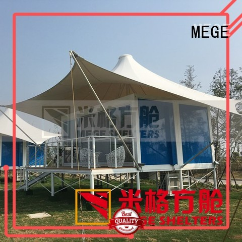 container toilet shipping container homes trailer MEGE company
