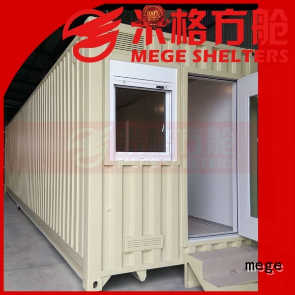 toilet mary buy shipping container pool mobile kitchen MEGE Brand