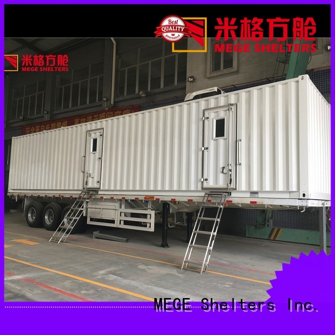 kitchenmobile houses out of shipping containers mobile police MEGE company