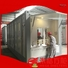 MEGE Brand gel rv lm custom shipping container homes