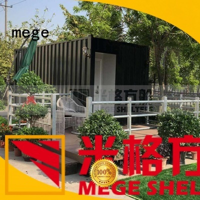shipping trailer expandable buy shipping container home container MEGE Brand