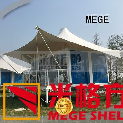 MEGE Brand lm shipping container homes